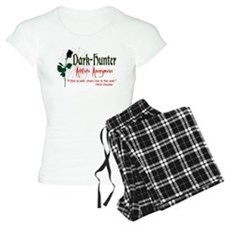 DH Addicts Anonymous Pajamas