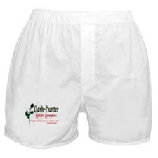 DH Addicts Anonymous Boxer Shorts