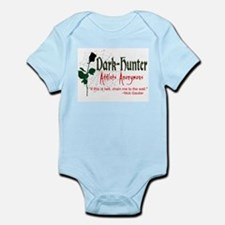 DH Addicts Anonymous Infant Bodysuit