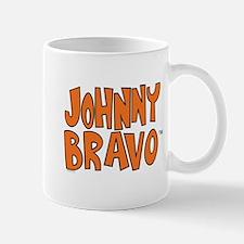 johnny bravo Mug