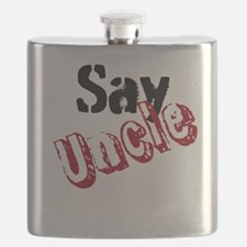 Say Uncle Flask