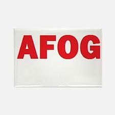 AFOG Rectangle Magnet