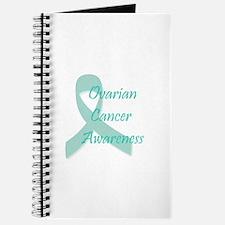 Ovarian Cancer Awareness Journal / Diary