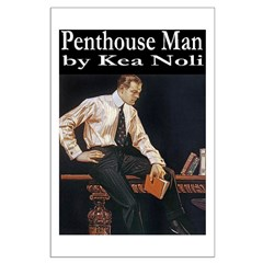 Penthouse Man Posters