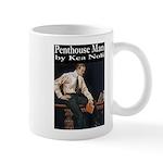 Penthouse Man Mug