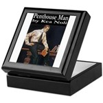Penthouse Man Keepsake Box