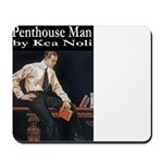 Penthouse Man Mousepad