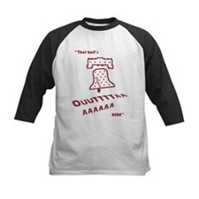That Balls Outta Here Tee