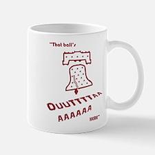 That Balls Outta Here Mug