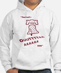 That Balls Outta Here Hoodie