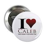 "I Heart Caleb 2.25"" Button"