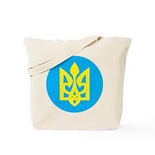 Women's Tryzub Tote Bag