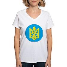 Women's Tryzub Shirt