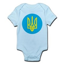 TrueUke Infant Bodysuit
