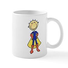 JackAutastic The Super Hero Mug