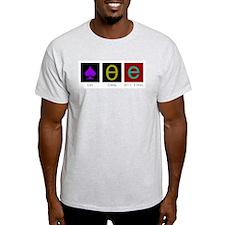 Eat, Sleep, Kill Elves T-Shirt