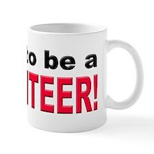 Proud Volunteer Mug