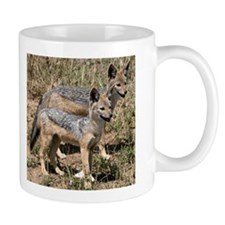 Pups and cubs Mug