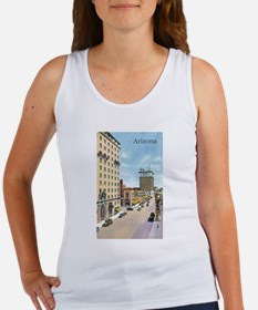 Vintage Arizona Women's Tank Top