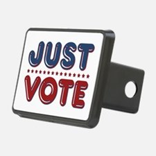 Just VOTE Hitch Cover