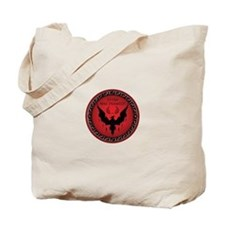 Styxx Was Framed Tote Bag