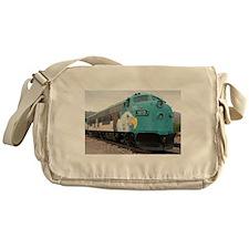 Locomotive, Arizona Messenger Bag