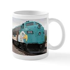 Locomotive, Arizona Mug