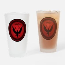 Styxx Symbol Drinking Glass