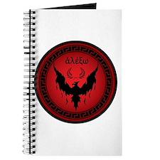 Styxx Symbol Journal