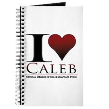 I Heart Caleb Journal
