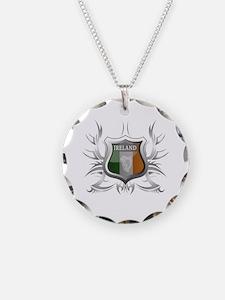 Irish pride Necklace
