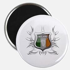 """Irish pride 2.25"""" Magnet (10 pack)"""