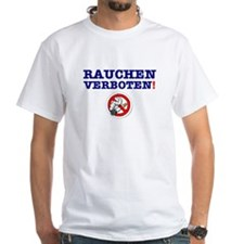 NO SMOKING - GERMAN