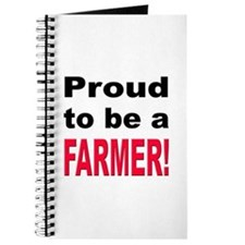 Proud Farmer Journal
