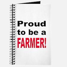 Proud Farmer Journal