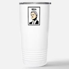 BILL CLINTON Travel Mug