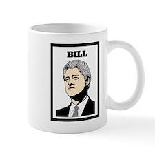 BILL CLINTON Mug