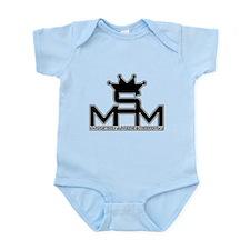 MSM Crown Infant Bodysuit