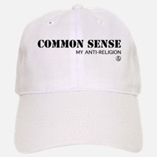 Common Sense Baseball Baseball Cap