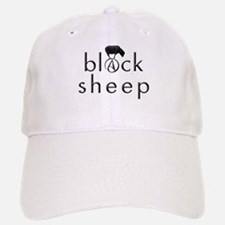black sheep Baseball Baseball Cap