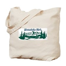 The String Cheese Incident - Mountain Girl Tote Ba