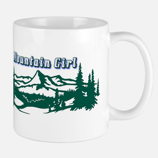 The String Cheese Incident - Mountain Girl Mug