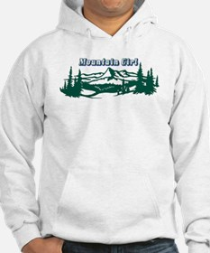 The String Cheese Incident - Mountain Girl Hoodie