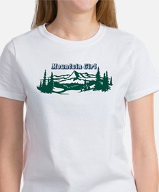 The String Cheese Incident - Mountain Girl Tee