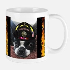 Chief BeTti Mug