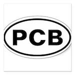Panama City Beach - PCB - Spring Break - Party Squ