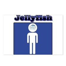 SCI - The String Cheese Incident - Jellyfish Postc