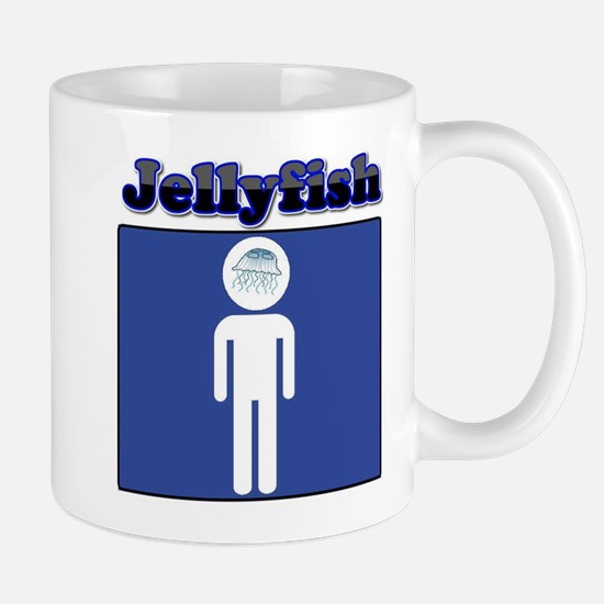 SCI - The String Cheese Incident - Jellyfish Mug