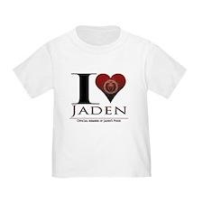 I Heart Jaden T