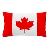 Canadian flag Bedroom Décor